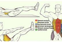 фитнес здопровье