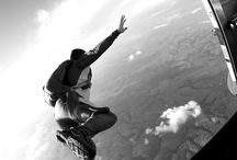 skydive sayings