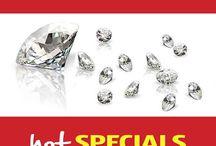 DiamondWave DW Ideal Cut / View our list of loose stones that have excellent cuts
