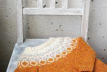 Knitting Patterns