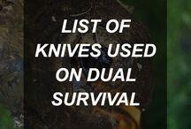 Gear & Knives