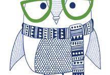 OWL / Совы / Owls