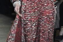 Knitting semplicemente gonne !