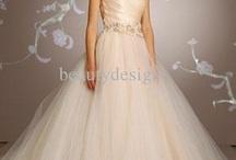 Someday wedding...  / by Kiley Freeman
