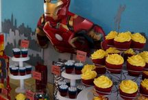 Fiesta  Iron Man