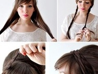 Hairstyles to love Xx