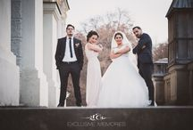 Wedding Photography Portfolio / Here you find a sample of my Wedding Photography