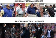Americans vs Europeans