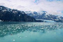 Alaska / Mothership kayak tours aboard the Ursa Major, a 65' charter yacht, cruising Alaska's spectacular Inside Passage, including Baranof and Admiralty Islands for seven nights/eight days between Sitka and Petersburg.
