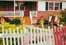 Rental Property / by Tammy Jordan