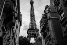PARIS / Photography from a few days in the City of Lights