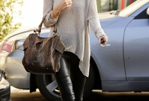 Street Style / by Jessica
