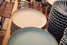 Art de la table / Inspiration vaisselle, décoration de table