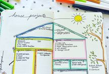 Koti-ideoita