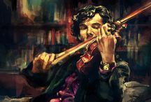 The Gypsy in me / by Robin Watson