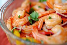 Lighter Meals / Looking to eat a little lighter? These recipes are perfect!