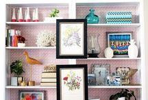 Home: Bookcase