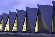 Danish Architecture  / by Skandivis