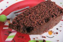 Bakes: Dairy free, Gluten Free, Nut Free / Gluten free, dairy free, nut free, wheat free bake recipes
