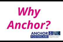 Anchor Foster Care - Why Anchor