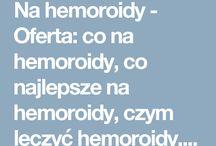 Na hemoroidy
