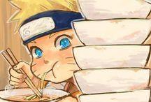 > Uzumaki Naruto <