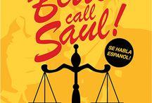 Breaking Bad / Better Call Saul