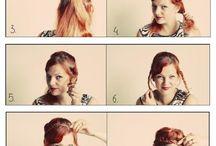"Hair ""secrets"""