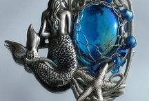My blue heaven / by Lygea Robbins