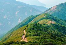 Sassy's Top Beginner Hikes in Hong Kong