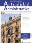 Derecho. Revistas Administrativo / Selección de revistas de Derecho administrativo