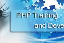 PHP Tarining and Development in Surat
