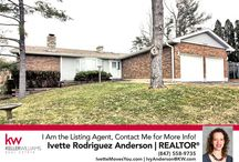 Real Estate for Sale in Huntley, Illinois / Real Estate for Sale in Huntley, IL brought to you by Ivette Rodriguez Anderson of Keller Williams Success Realty.