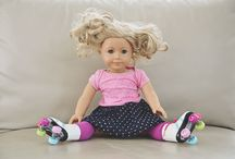 """Solutions for toy """"Disasters"""" aka doll hair gone wild! / by Mary Seggerman"""