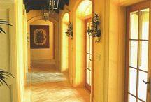 Mudrooms and Hallways