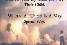 Angel mums to angel mums
