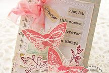 Creative Paper Trail Projects / by Alyson MacDonald ~ Stampin' Up! Demonstrator