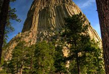 Monuments / Amazing creations of God and Mankind...