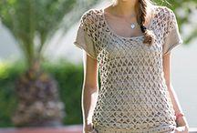 knit/crochet clothes