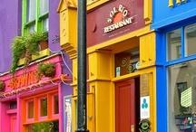 Ireland / Holidays