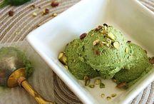Healthy Greens / by Dhatri Talati