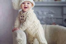 Baby Clothes / by Alexandra Schutte