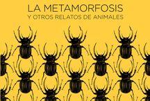 metamorfosis - julian tamayo / la desumanizacion y la apatia ante la vida