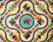 Quilts / by Hayley Wilson