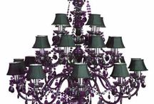 Charming chandeliers!
