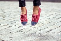 Shoes and Accessories - Fashion Inspiration
