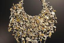 Crazy love necklaces