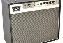 Guitar gadgets / Amps, effects, etc