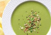 Food- Sensational Soups / by Debra Hempe