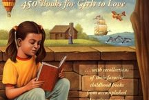 Girls Book Club / by Kimberly Royston
